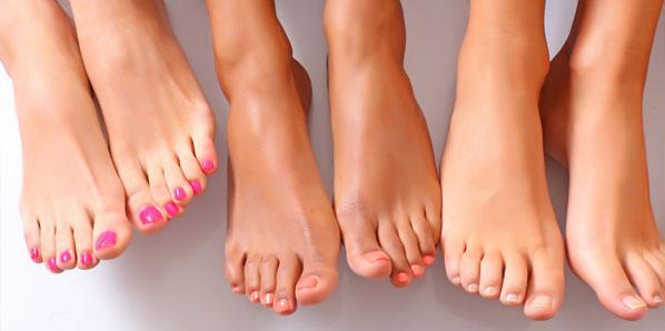 vienele despre sănătatea picioarelor