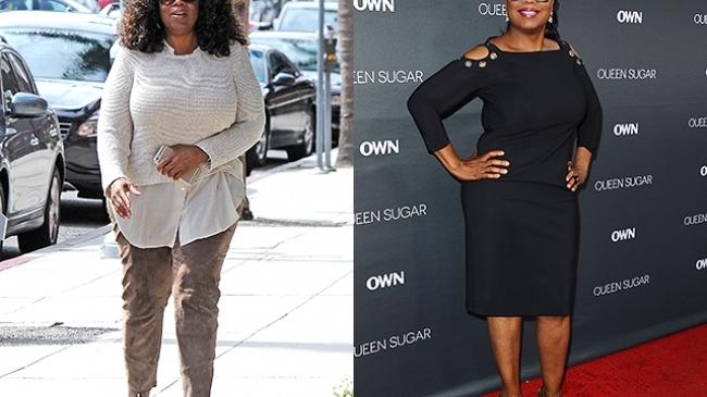oprah winfrey pierdere în greutate 2021)